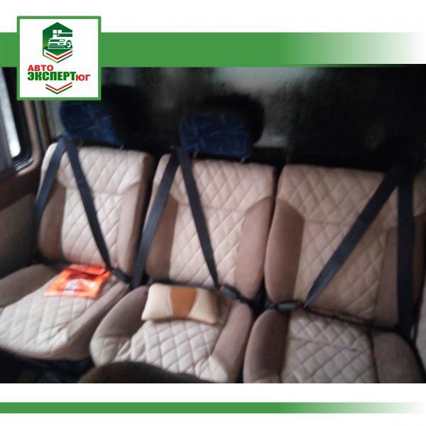Монтаж накрышного кондиционера на Mercedes Benz 22303 - Авто-эксперт ЮГ - Профессиональная помощь для автовладельцев