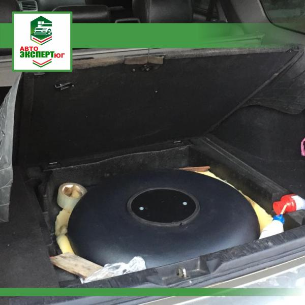 Субару Форестер: установка ГБО - Авто-эксперт ЮГ - Профессиональная помощь для автовладельцев