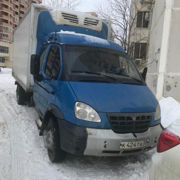 Установка фургона-рефрижератора на ГАЗель - Авто-эксперт ЮГ - Профессиональная помощь для автовладельцев