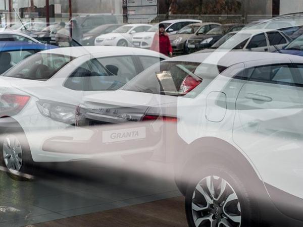 Названы самые продаваемые автомобили в России в апреле - Авто-эксперт ЮГ - Профессиональная помощь для автовладельцев