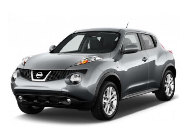 Nissan Juke, 2018 г.в. - Авто-эксперт ЮГ - Профессиональная помощь для автовладельцев